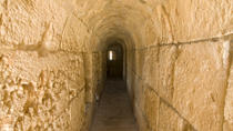 Private Tour: Western Wall Tunnel and Old City Wall Promenade in Jerusalem with Tel Aviv Transport, ...