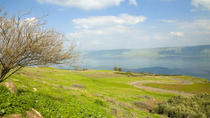 Sacred Jewish Sites Tour from Jerusalem: Tiberias, Safed and Mount Meron, Jerusalem, Day Trips