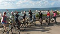 Tel Aviv by Bike, Tel Aviv, Bike & Mountain Bike Tours