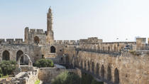 Tel Aviv Super Saver: Old and New Jerusalem Day Tour plus City of David and Underground Jerusalem ...