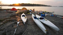 3-Day Stockholm Archipelago Kayaking and Camping Tour, Stockholm