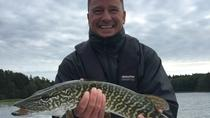 Full Day Fishing in the Archipelago of Stockholm, Stockholm, Fishing Charters & Tours