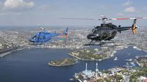Helicopter Tour over Stockholm and the archipelago, Stockholm