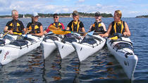 Kayaking Tour of Stockholm Archipelago, Stockholm, Private Sightseeing Tours