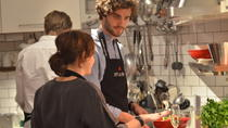Swedish Cooking Class in Stockholm, Stockholm