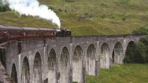3-Day Isle of Skye, Scottish Highlands and the Jacobite Steam Train from Edinburgh, Edinburgh, null
