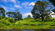 Private Tour: Waitomo Caves and The Lord of the Rings Hobbiton Movie Set Tour from Auckland,...