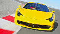 Exotic Car Driving Experience Elite Package, Las Vegas, Adrenaline & Extreme