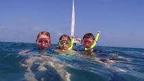 Key West Sail and Snorkel Day Trip from Fort Lauderdale, Fort Lauderdale, Scuba & Snorkelling