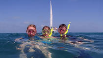 Key West Sail and Snorkel Day Trip from Fort Lauderdale, Fort Lauderdale, Sailing Trips