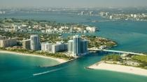 Miami Rundflug mit dem Helikopter, Miami, Helicopter Tours