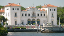 Vizcaya Museum and Gardens with Transportation, Miami, Half-day Tours