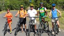 History and Heritage Bike Tour, Nevis