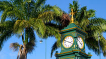 St Kitts Shore Excursion: Discover St Kitts Tour, St Kitts, Ports of Call Tours
