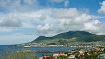 St Kitts Shore Excursion: Panoramic Tour with Optional Brimstone Hill Fortress Visit, St Kitts