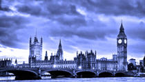 Ghost Walking Tour of London Including River Thames Boat Ride, London, Ghost & Vampire Tours