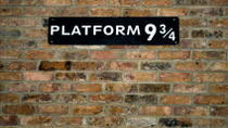 Harry Potter Rundgang in London, inklusive Themse Bootsfahrt, London, Walking Tours