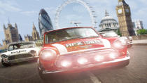 Private Tour: London Sightseeing Tour by Classic Mini Cooper , London, Private Tours