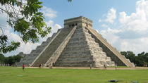 12-Day Southeast Mexico Tour: Oaxaca, Chiapas, Palenque, Merida and Riviera Maya, Mexico City, Day ...