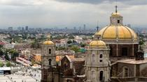 6-Night Best of Central Mexico Tour: Teotihuacan Pyramids, Taxco, Cuernavaca and Puebla from Mexico ...
