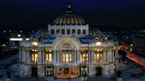 Garibaldi Night Tour, Mexico City, Walking Tours