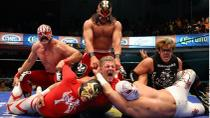 Mexican Wrestling: Experience Lucha Libre in Mexico City, Mexico City, Full-day Tours