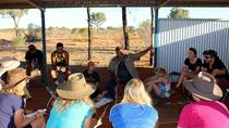 Aboriginal Homelands Experience from Ayers Rock including Sunset, Ayers Rock
