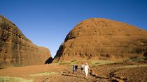 Afternoon Kata Tjuta Small Group Tour, Ayers Rock