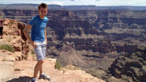 Grand Canyon West Rim Air and Ground Day Trip from Las Vegas with Optional Skywalk, Las Vegas