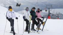 4- or 6-Day Bariloche Ski Package with Accommodation at Village Condo, Bariloche, Ski & Snow