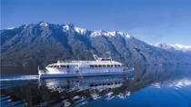 Andean Lakes Crossing from Argentina to Chile by Bus and Boat, Bariloche, Day Cruises