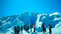 Big Ice Tour at Perito Moreno Glacier, El Calafate, Hiking & Camping