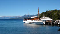 Boat Trip to Victoria Island and the Arrayanes Forest, Bariloche, Day Cruises