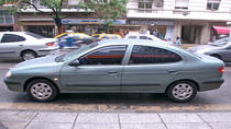 Buenos Aires International Airport Private Arrival Transfer, Buenos Aires, Airport & Ground ...