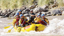 Mendoza Full-Day River Rafting Adventure, Mendoza