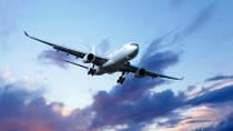 Shared Departure Transfer: Buenos Aires Hotels to Ezeiza International Airport, Buenos Aires, ...