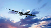 Shared Departure Transfer: Hotel to Bariloche Airport, Bariloche, Airport & Ground Transfers