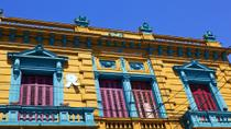 Small-Group Photography Tour in Buenos Aires, Buenos Aires, Cultural Tours