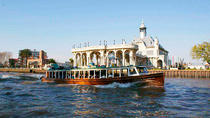 Tigre Boat Tour from Buenos Aires , Buenos Aires, Day Cruises
