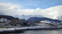 Ushuaia City and Museums Half-Day Tour, Ushuaia, Bus & Minivan Tours