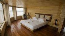 4-Day Amazon River Luxury Cruise from Iquitos on the 'Aqua', Iquitos
