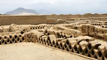 Archeological Tour from Trujillo: Chan Chan, Huanchaco, Sun and Moon Temples, and Dragon Temple,...