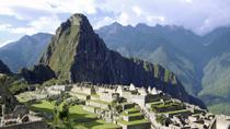 Hiram Bingham Luxury Train to Machu Picchu, Cusco, Multi-day Tours