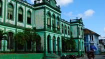 Iquitos City Sightseeing Tour, Iquitos, Half-day Tours