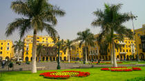 Lima City Sightseeing Tour, Lima