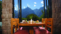 Machu Picchu Entrance with Lunch at Tinkuy Buffet Restaurant, Sacred Valley, Dining Experiences