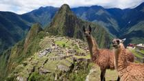 Private 2-Day Tour of Cusco and Machu Picchu, Cusco