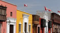 Private Combo Tour: Trujillo Sightseeing, Archeology Museum, Temples of the Sun and Moon, Huanchaco...