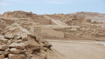 Temple of Pachacamac Half-Day Tour from Lima, Lima