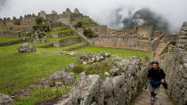 The Inca Trail: 4-Day Trek to Machu Picchu, Cusco, null